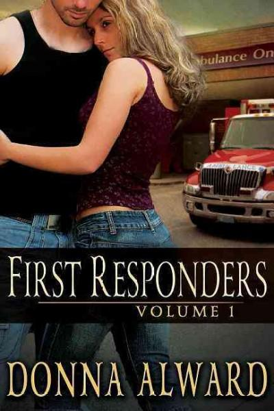 First Responders (Paperback)