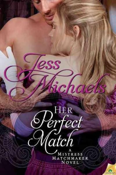 Her Perfect Match (Paperback)