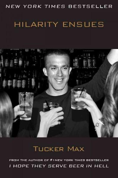 Hilarity Ensues (Paperback)