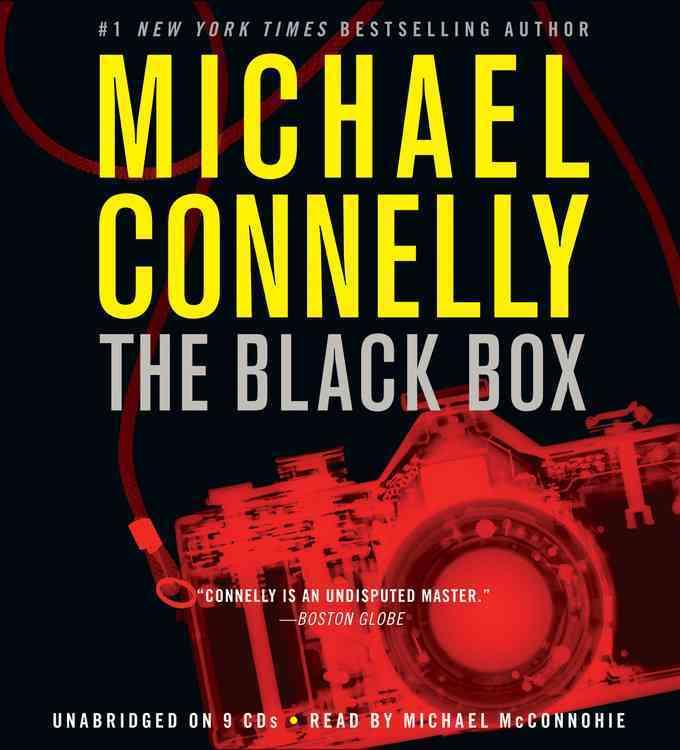 The Black Box (CD-Audio)