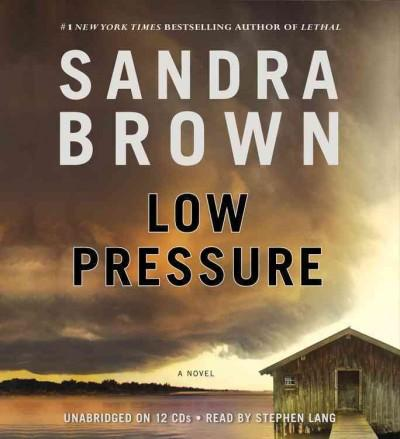 Low Pressure (CD-Audio)
