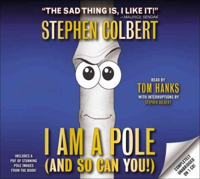 I Am a Pole (And So Can You!): Includes Pdf (CD-Audio)