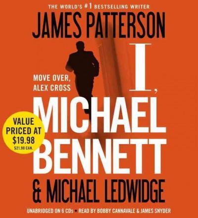 I, Michael Bennett (CD-Audio)