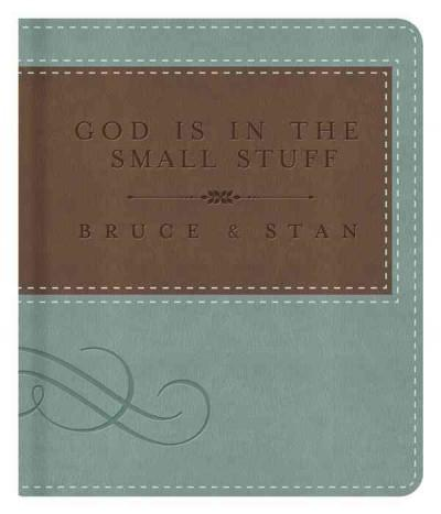 God Is in the Small Stuff (Paperback)