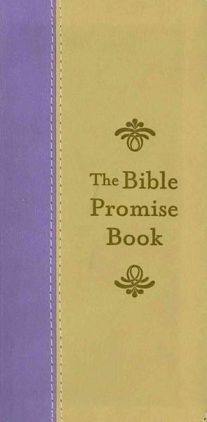 The Bible Promise Book (Paperback)