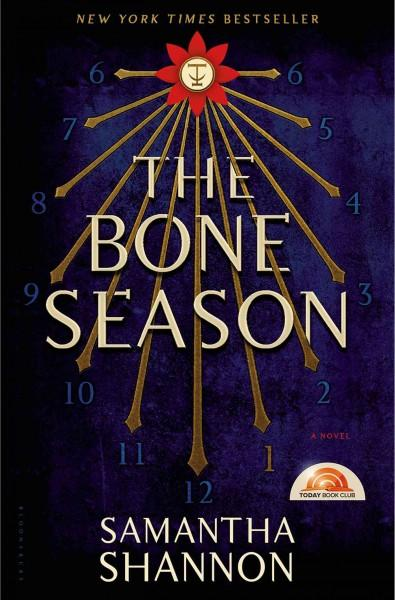 The Bone Season (Hardcover)