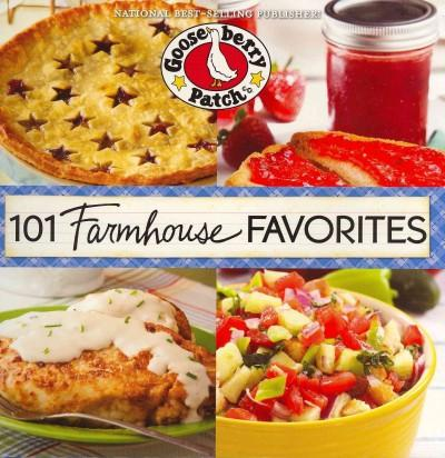 101 Farmhouse Favorites (Paperback)