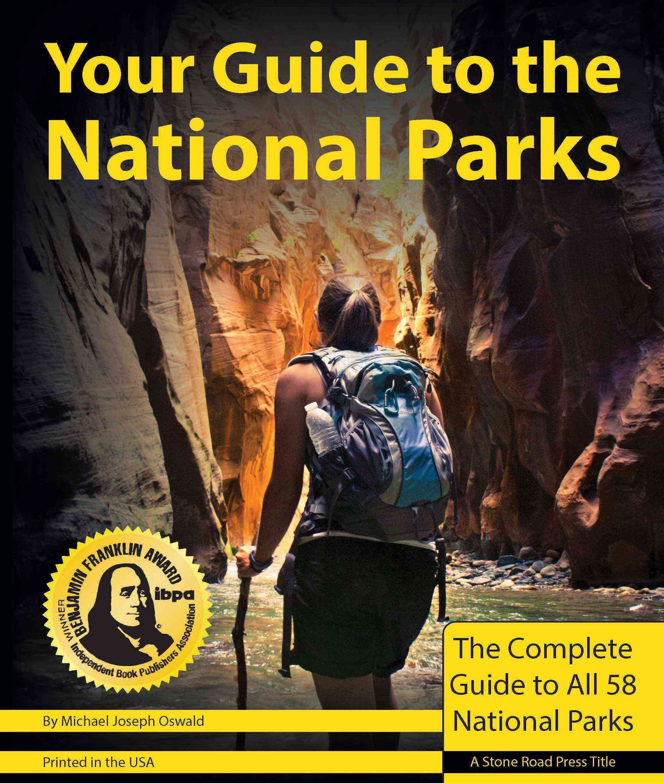 Your Guide to The National Parks (Paperback)