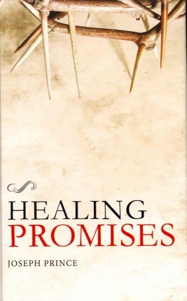 Healing Promises (Hardcover)
