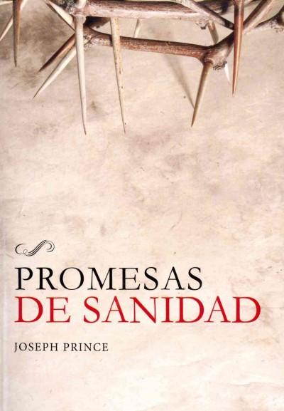 Promesas de sanidad / Promised of Health (Paperback)