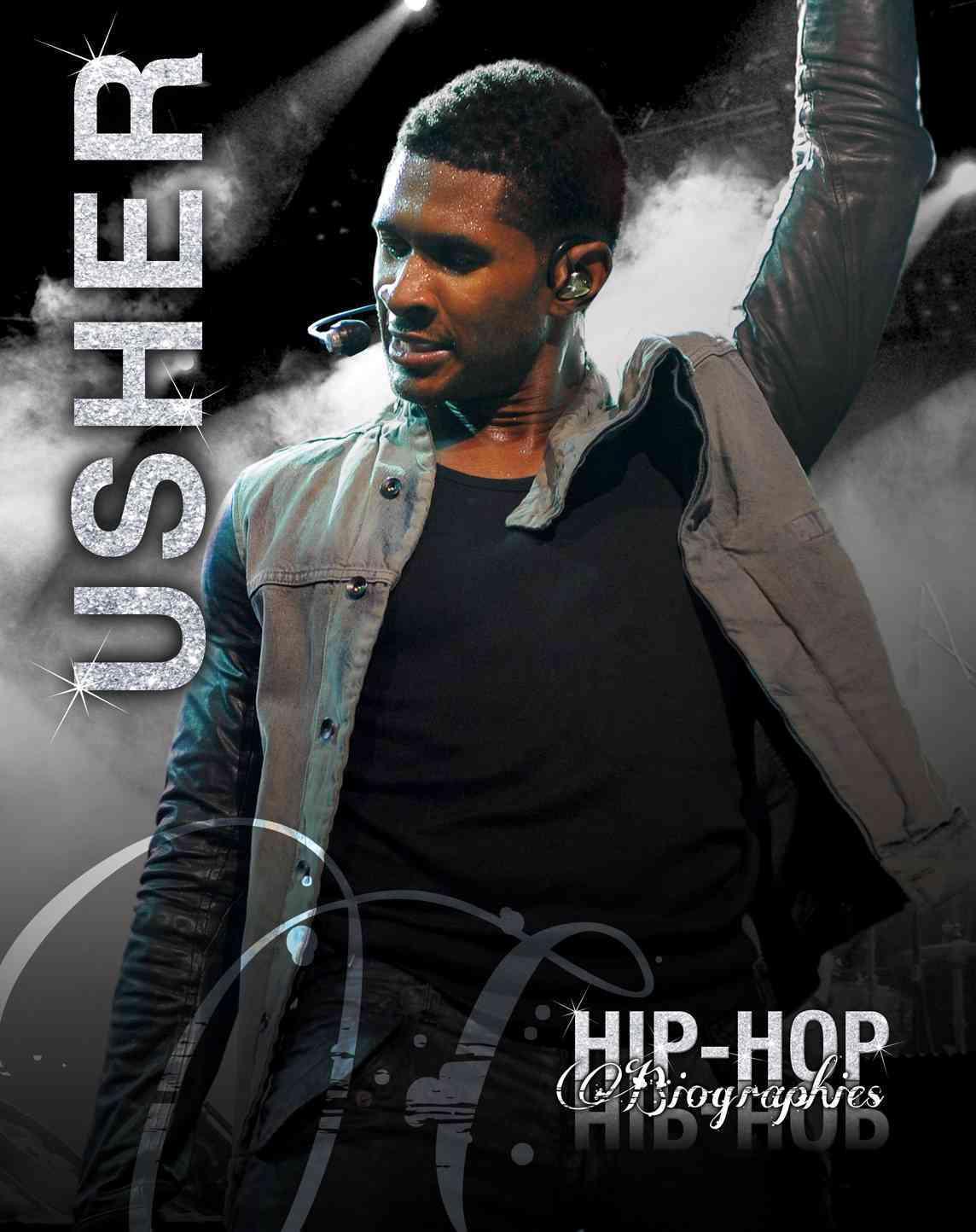 Usher (Paperback)