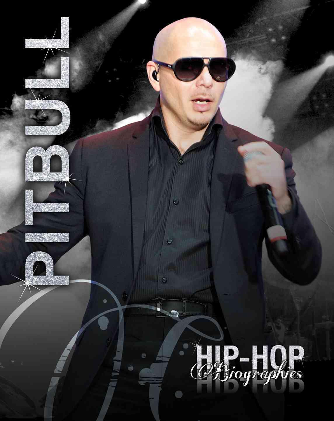 Pitbull (Paperback)