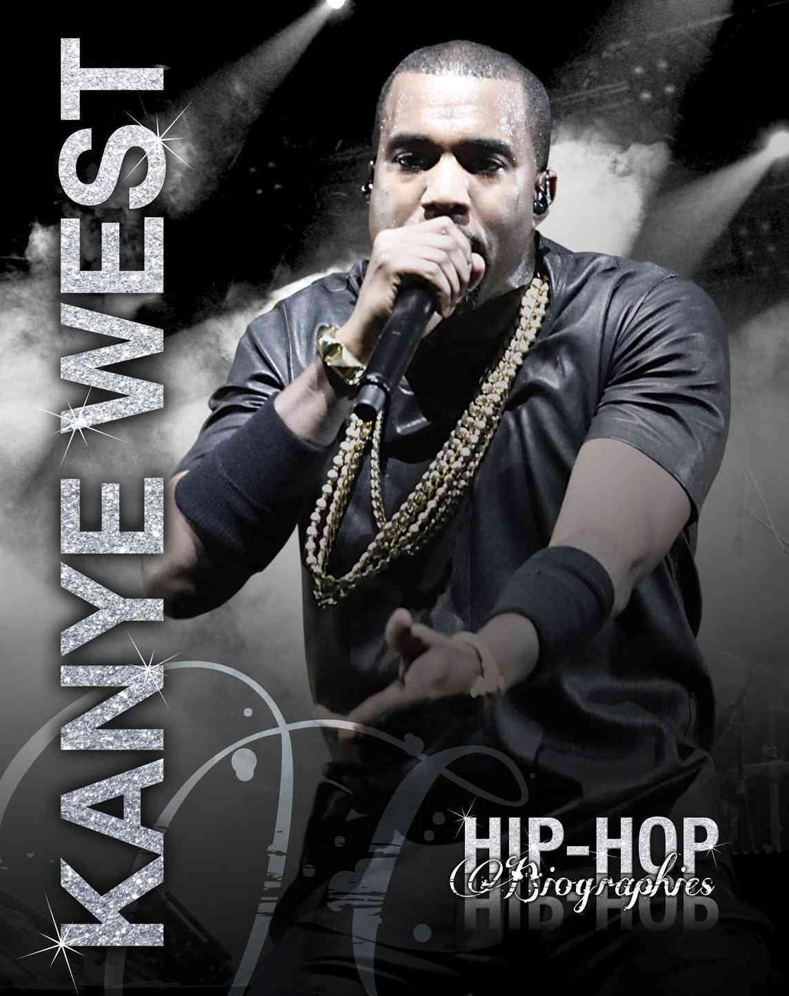 Kanye West (Paperback)