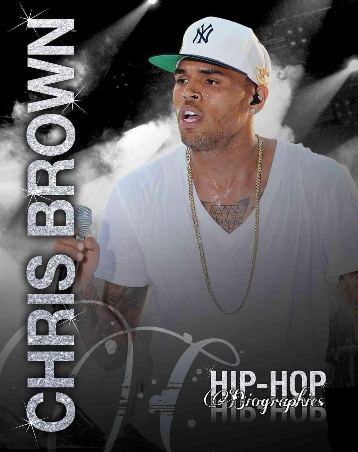 Chris Brown (Paperback)