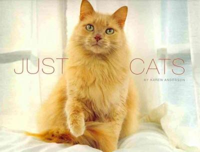 Just Cats (Hardcover)