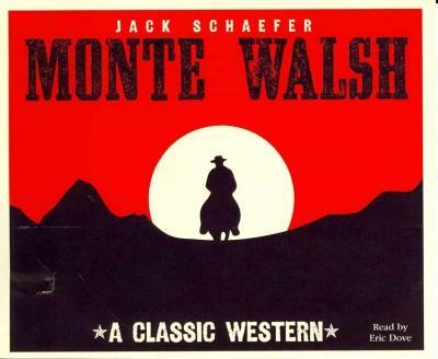 Monte Walsh (CD-Audio)