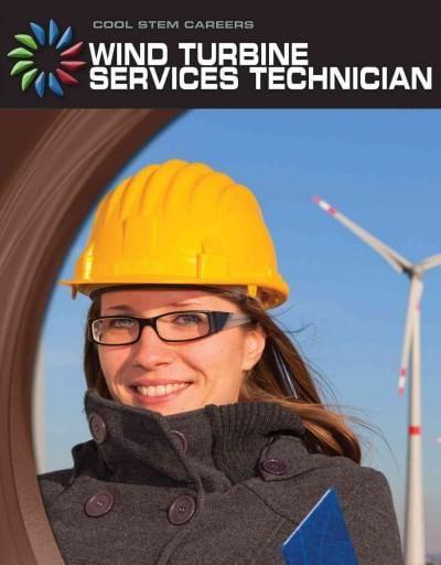 Wind Turbine Service Technician (Hardcover)