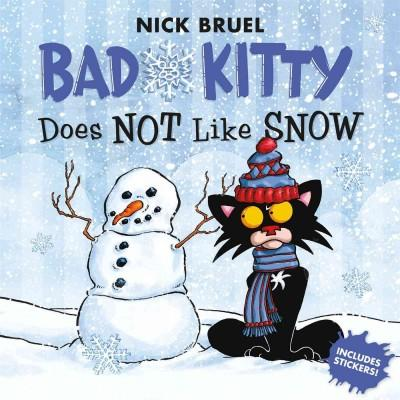 a bad kitty christmas banned in the us