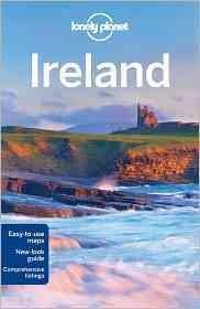 Lonely Planet Country Guide Ireland (Paperback)