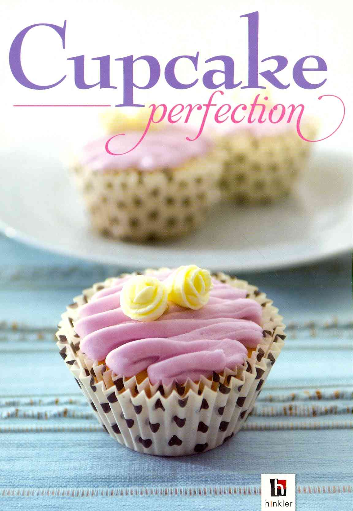 Cupcake Perfection Boxed Set (Paperback)
