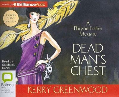 Dead Man's Chest (CD-Audio)