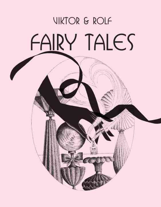 Fairy Tales (Hardcover)