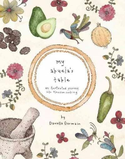 My Abuela's Table (Hardcover)