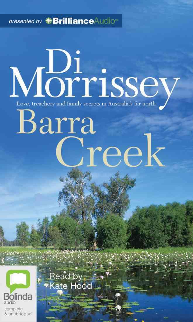 Barra Creek (CD-Audio)