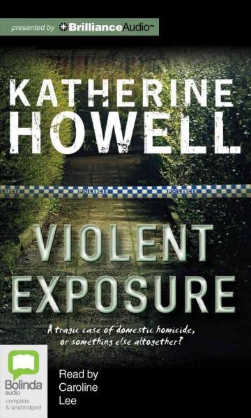 Violent Exposure (CD-Audio)