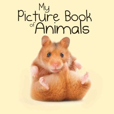 My Picture Book of Animals (Hardcover)