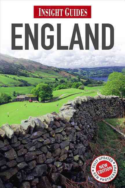 Insight Guides England (Paperback)