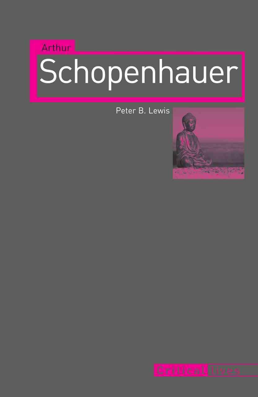 Arthur Schopenhauer (Paperback)