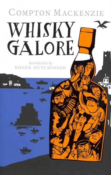 Whisky Galore (Hardcover)