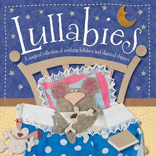 Lullabies (Board book)