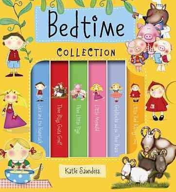 Bedtime Collection (Board book)
