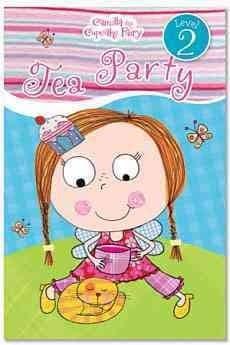 Camilla the Cupcake Fairy: Tea Party (Paperback)