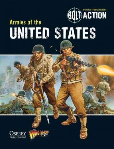 Armies of the United States (Paperback)