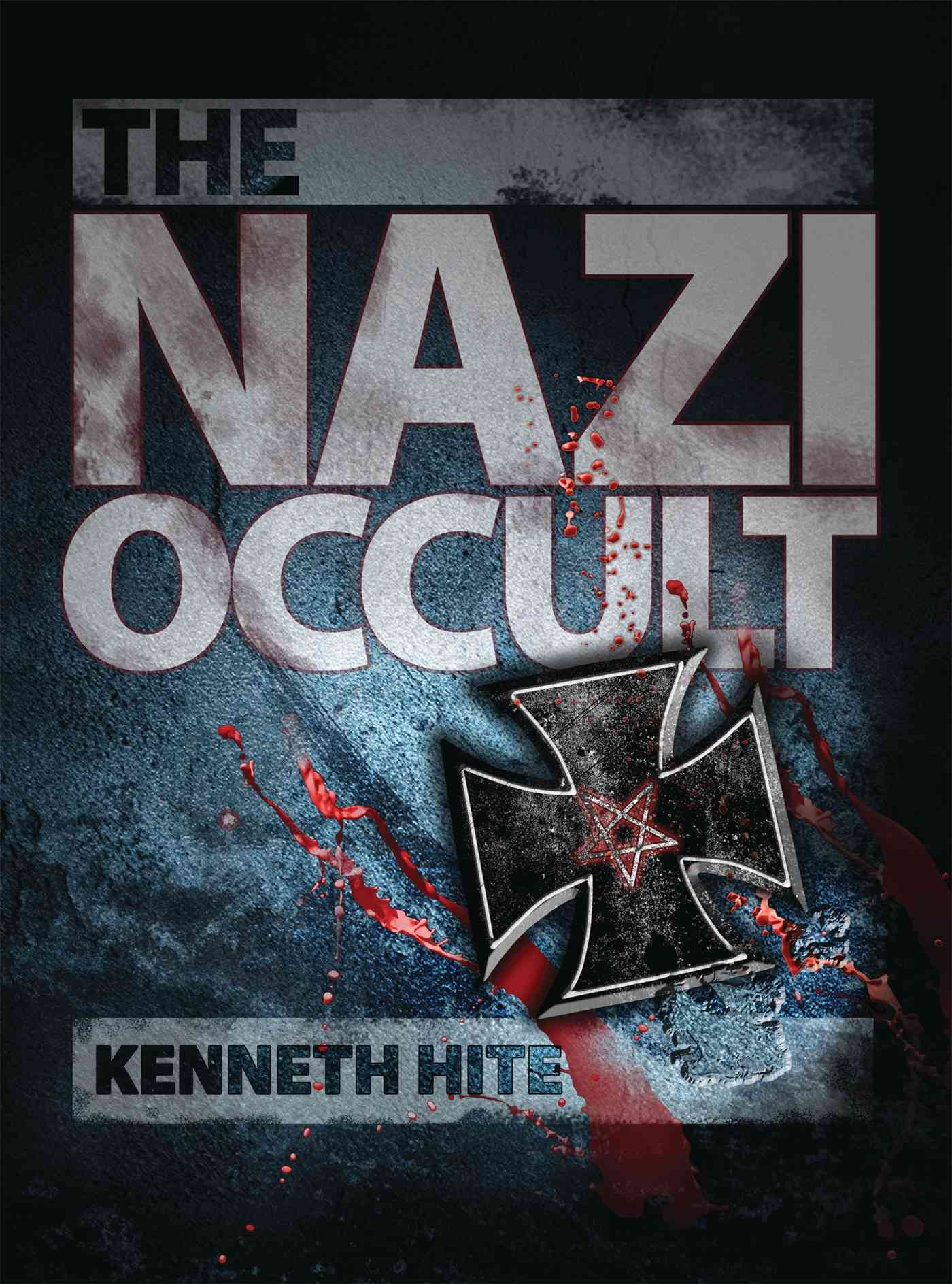 The Nazi Occult (Paperback)