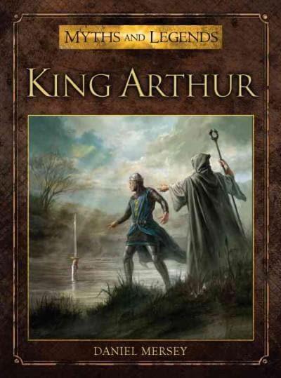 King Arthur (Paperback)
