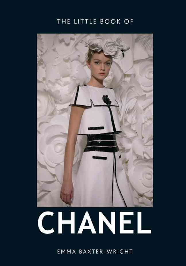 The Little Book of Chanel (Hardcover)