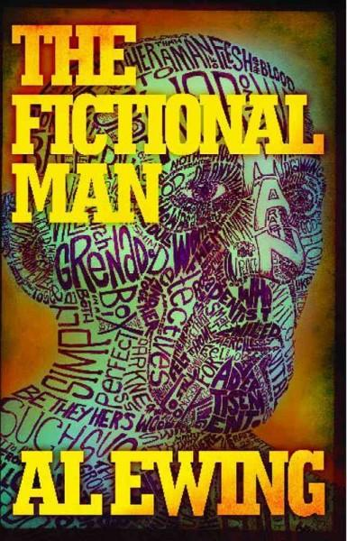 The Fictional Man (Paperback)