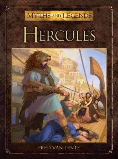 Hercules (Paperback)