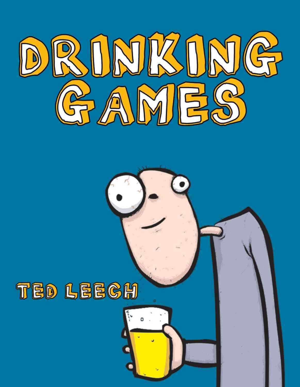Drinking Games (Paperback)