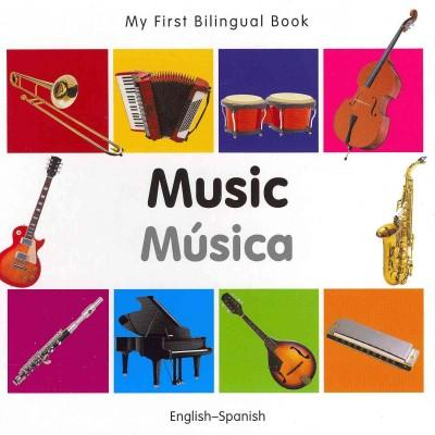 Music / Musica (Board book)