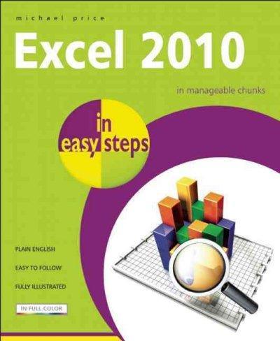 Excel 2010 in Easy Steps (Paperback)