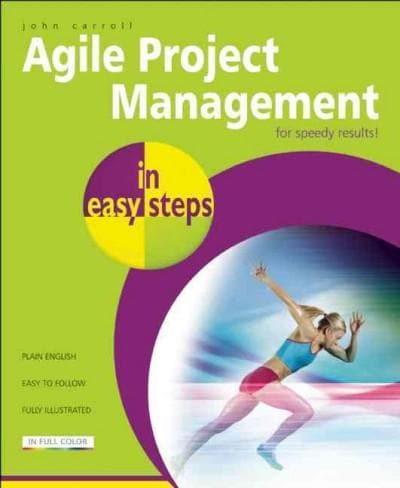 Agile Project Management (Paperback)