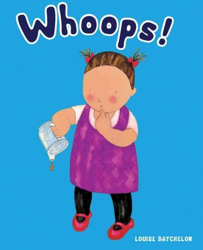 Whoops! (Board book)
