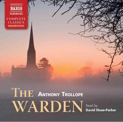 The Warden (CD-Audio)