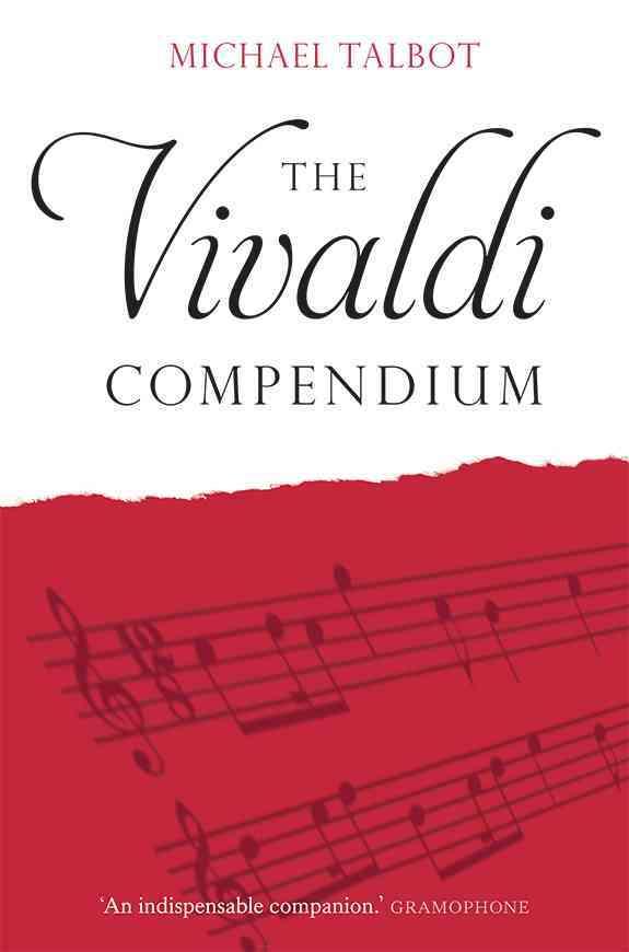 The Vivaldi Compendium (Paperback)