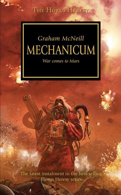 Mechanicum (Paperback)